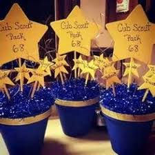 blue and gold decoration ideas cub scouts blue and gold banquet centerpieces banquet centerpieces