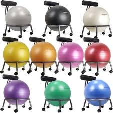 Bounce Ball Chair Core U0026 Balance Shop The Best Deals For Nov 2017 Overstock Com