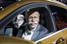 bmw ceo mercedes to overtake bmw as world u0027s largest premium carmaker fortune