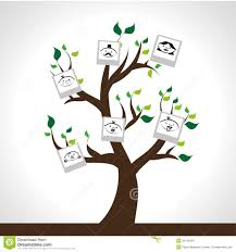 family tree stock images image 33140424