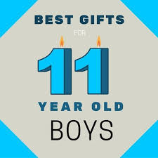 what are the best gifts to buy 11 year boys we ll show you an