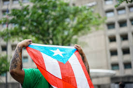 Our Flag Meet Activist Timothy Robledo A Puerto Rican You Should Know