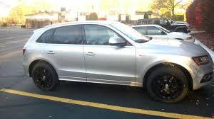 Audi Q5 Black Rims - sq5 winter wheels tires page 12 audiworld forums