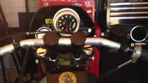 autometer pro cycle youtube