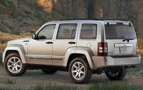 2010 jeep liberty towing capacity used 2008 jeep liberty for sale pricing features edmunds