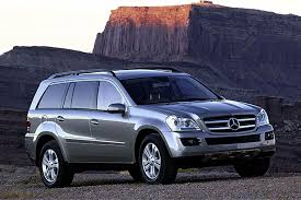 cost of a mercedes suv 2007 mercedes gl class overview cars com