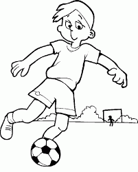 coloring page for boys fablesfromthefriends com