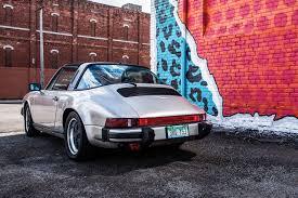 Porsche Boxster Bike Rack - collectible classic 1978 1983 porsche 911sc targa