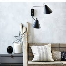 wall lamp club double house doctor nordic decoration home