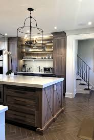 hickory grey stained kitchen cabinets kitchen renovation with grey stained oak cabinets home