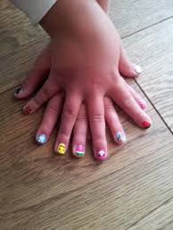 nail designs for 9 year olds image collections nail art designs