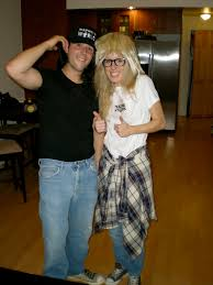 Garth Halloween Costume Halloween Costume Dear Andi