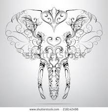 the 25 best elephant drawings ideas on pinterest elephant