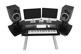 music studio desks home studio workstations ergo lite k 61 nr
