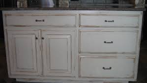 kitchen make distressed white kitchen cabinets amazing