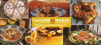 menu cuisine marocaine menus du mariage recettes mariage à la marocaine
