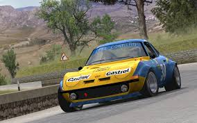 opel race car targa florio for rfactor u2013 four new previews u2013 virtualr net u2013 sim