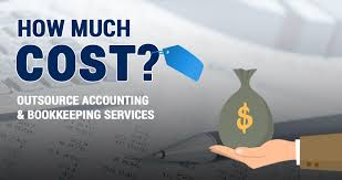 How Much Does It Cost How Much Does It Cost To Outsource Accounting And Bookkeeping