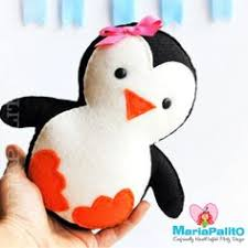 Felt Penguin Christmas Ornament Patterns - penguin penguins pinterest penguins pet shop and animal