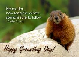 Groundhog Meme - this mom loves to review groundhog day