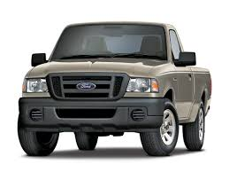 Ford Ranger Truck Cab - 2010 ford ranger price photos reviews u0026 features
