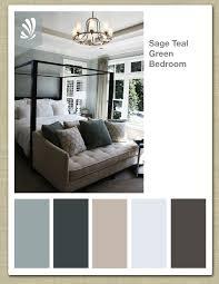 Soothing Bedroom Colors Geisaius Geisaius - Color palette bedroom