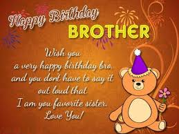 Greeting Cards For Wedding Wishes The 25 Best Brother Birthday Wishes Ideas On Pinterest Birthday