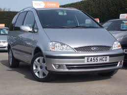 used ford galaxy cars for sale motors co uk