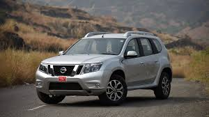 nissan terrano india nissan terrano 2017 price mileage reviews specification