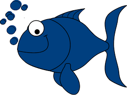 rainbow fish clipart cliparts