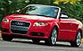 audi s4 review 2006 2008 audi s4 cabriolet overview motor trend
