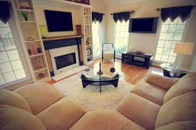 Delighful Apartment Living Room Decorating Ideas On A Budget - Affordable decorating ideas for living rooms