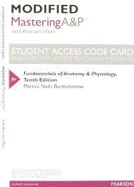 Fundamental Anatomy And Physiology Fundamentals Of Anatomy And Physiology Pearson At Best Anatomy Learn
