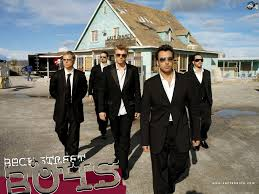 backstreet boys wallpaper 7