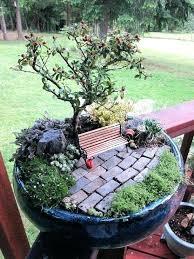 diy fairy garden accessories u2013 us1 me