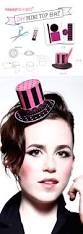 25 unique mini top hats ideas on pinterest mad hatter hats mad