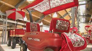 radio flyer riding and rolling in chicago for 100 years chicago