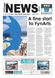 the village news 14 june 2016 by the village news issuu