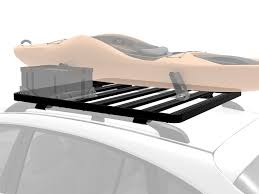 2013 Subaru Forester Roof Rack by Subaru Tribeca 2008 2014 Roof Rack Front Runner Free Shipping