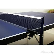 how much does a ping pong table cost high quality xvt professional metal table tennis table net post