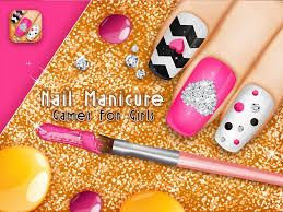 app shopper nail manicure games for girls beauty makeover ideas