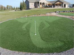 putting green turf u2014 home design lover best backyard putting greens