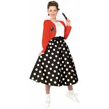 1950 Halloween Costume Grease Costumes Costume Shop Polyvore Women Fashion