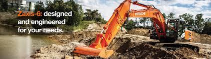 hitachi construction machinery europe nv