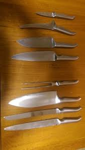 furi 8 piece chef set knife block 12 steps with pictures