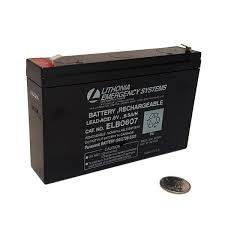 battery powered emergency lights for vehicles elb0607 lithonia battery emergency lighting