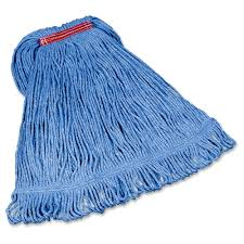Rubbermaid Mops Walmart by Rubbermaid Commercial Super Stitch Cotton Synthetic Mop Cotton