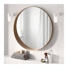 Small Bathroom Mirrors by Best 25 Ikea Bathroom Mirror Ideas On Pinterest Bathroom