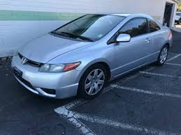 used honda civic coupe at alwin auto sales serving duluth ga