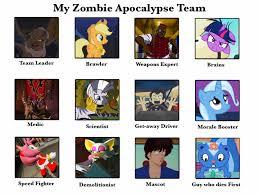 Meme Zombie - zombie apocalypse meme 2 by gorshmidtii on deviantart